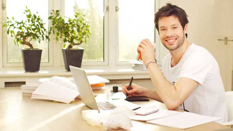 How to Deal with Your Home-based Business Stress