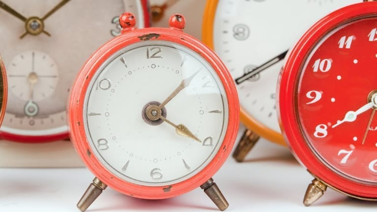 Tips to Help You with Your Time Management and Organizational Issues